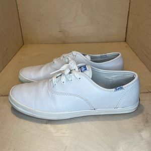 🍁3 for $15 • Keds Leather Sneakers